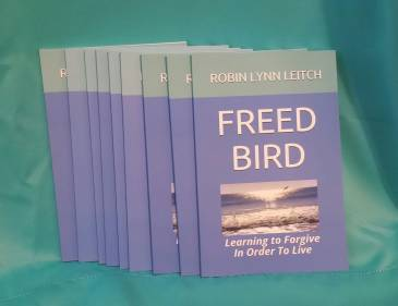 Freed Bird books